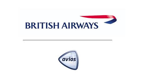 Avios Points