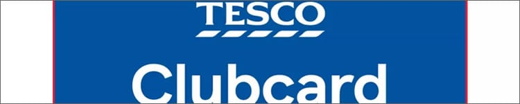 Tesco Clubcard to Avios