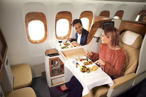 How to get a free upgrade on a flight: The Ultimate Guide for 2021