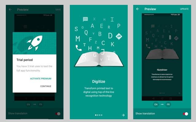 TextGrabber-app-actual-test-and-screenshots