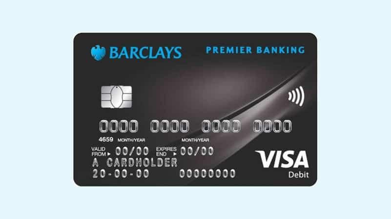 Barclays Avios Rewards