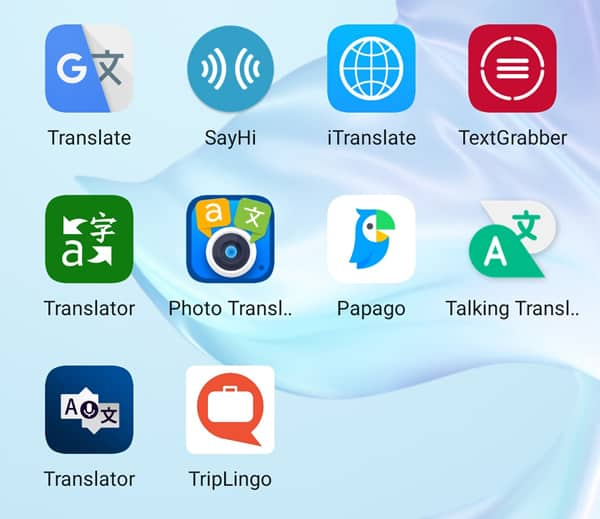 10 Best Translation Apps for Travellers in 2021