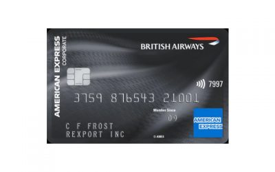 Best UK Cards for Earning Air Miles and Points in 2021