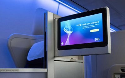 Cost to upgrade to Business Class on British Airways and how to save