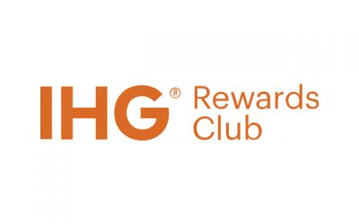 How many IHG Points for a free night in UK