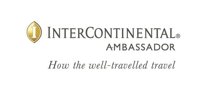 IHG Intercontinental Ambassador Review