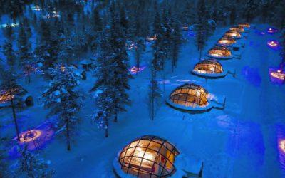 Best Igloo Hotels: 12 Magical Igloo Hotels to Stay in 2021