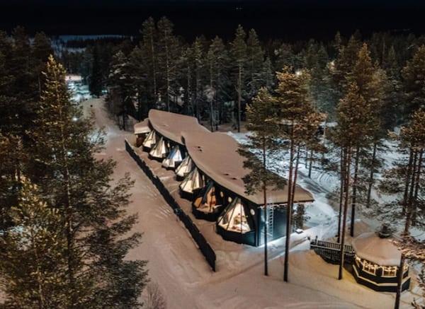 Phya Igloos Finland