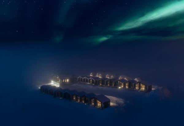 Star Arctic Hotel Finland