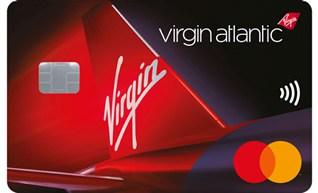 Virgin Atlantic Credit Card