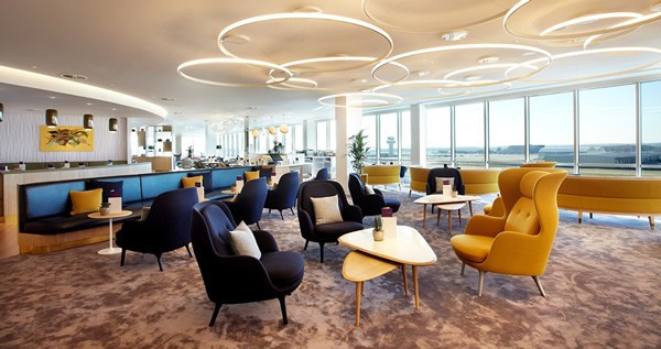 How to use the Virgin Club Lounge when flying Economy