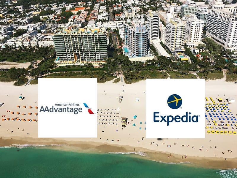 Can I Use AAdvantage Miles on Expedia? [Spend and Collect]