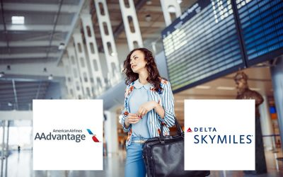 AAdvantage vs SkyMiles – Which is Better [Benefits Compared]
