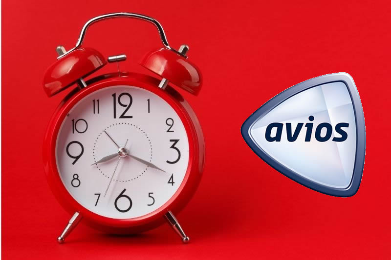 Avios Points about to Expire – The First Thing You Should Do!