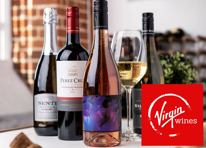 Can I Buy Wine with Virgin Points or Airmiles – Is It Worth It?