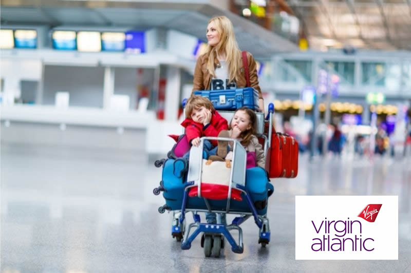 Revealed: How to Get Cheap Virgin Flights Every Time You Fly