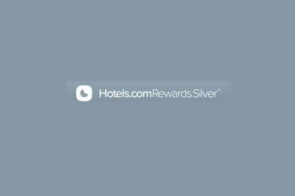 Hotels.com Silver Rewards Review