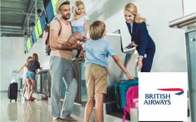 Revealed: How to Get Cheap BA Flights Every Time You Fly